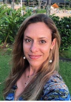 Gina Izad